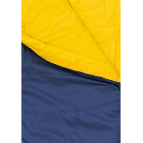 Haglöfs Tarius -5 Sleeping Bag 175 cm Hurricane Blue